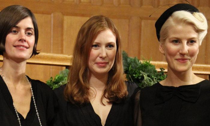 Torsten och Wanja Söderbergs pris 2010 till den svenska designgruppen Front