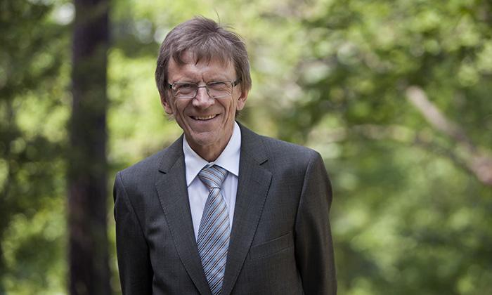 Söderbergska priset i ekonomi 2011 till professor Bertil Holmlund