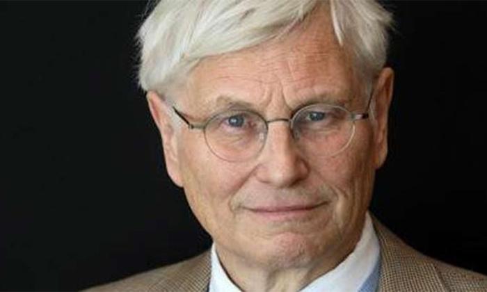 Professor Jan van Dijk tilldelas Stockholmspriset i kriminologi 2012