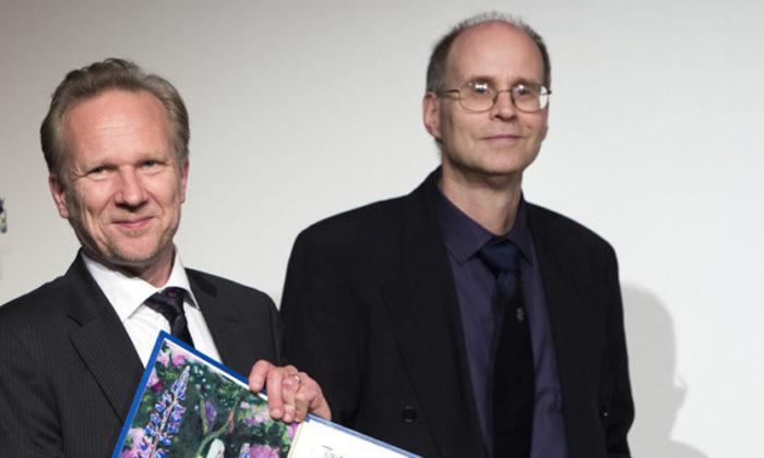 Söderbergska priset 2015 för forskning inom beteendeekonomi