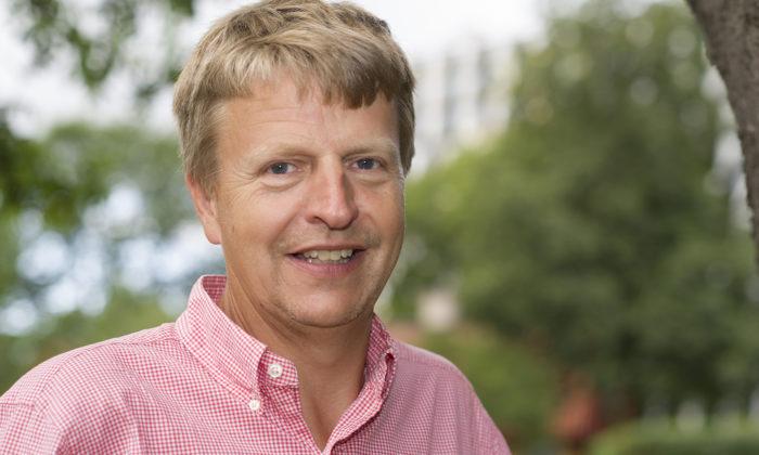 Cancerforskaren Sten Eirik W. Jacobsen får Torsten Söderbergs akademiprofessur i medicin 2015
