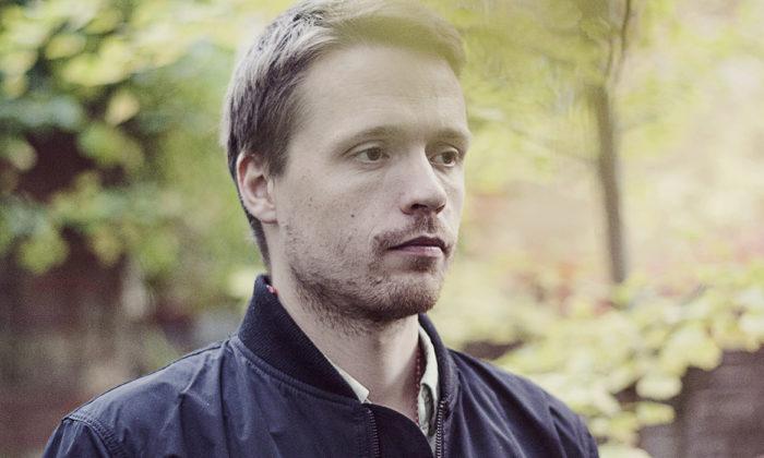 Torsten och Wanja Söderbergs pris 2018 till den isländske designern Brynjar Sigurðarson