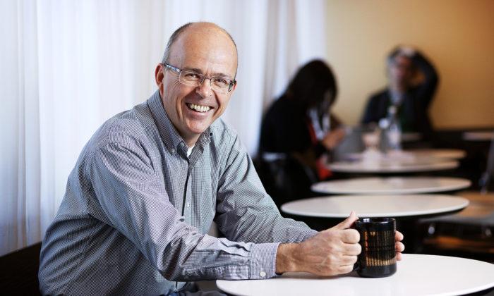 Söderbergs professur i ekonomi till forskning om klimat och ojämlikheter