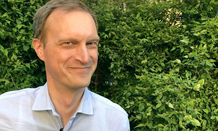 Torsten Söderbergs akademiprofessur i medicin 2018 till forskning om hjärnans utveckling