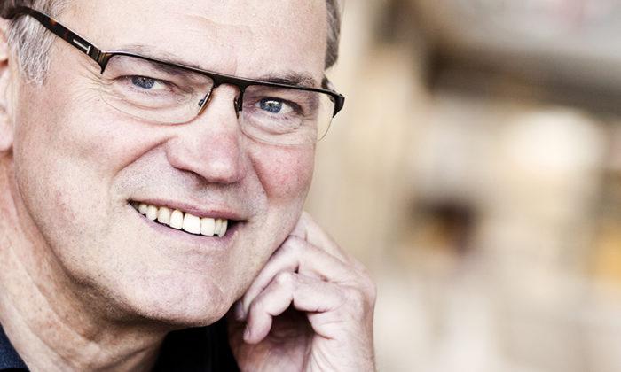 Söderbergska priset i medicin 2014 till professor Leif Groop
