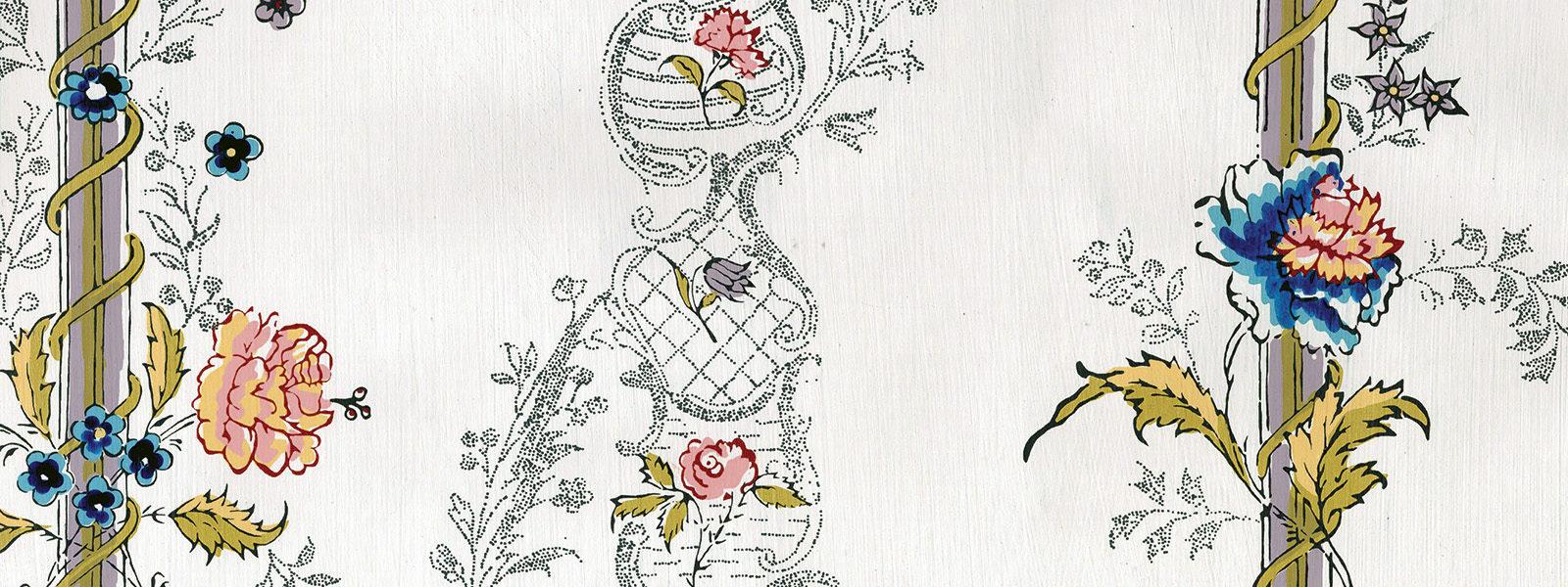 Tapetmakerskorna i 1700-talets Stockholm
